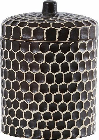 HOME AFFAIRE Keramik-Box su Dangtis