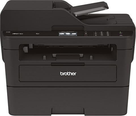 BROTHER Lazerinis daugiafunkcinis spausdintuva...