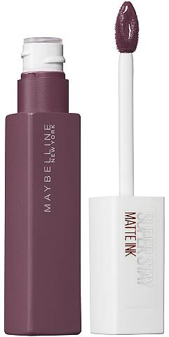 MAYBELLINE NEW YORK Lippenstift »Superstay kilimėlis Ink U...