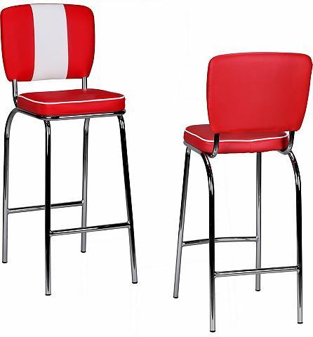 WOHNLING Baro kėdė »ELVIS«