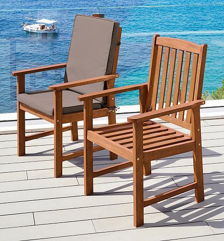 MERXX Poilsio kėdė »Montana« (2 vnt. rinkiny...