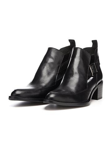 Offene Schnallen- Ilgaauliai batai