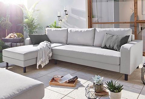COLLECTION AB Sodo baldai Kampinė sofa XL arba XXL L...