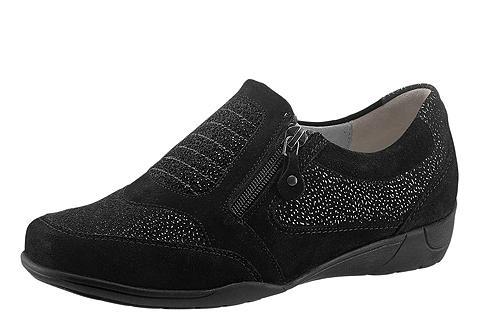 WALDLÄUFER Batai batai su puošnus Užtrauktukas