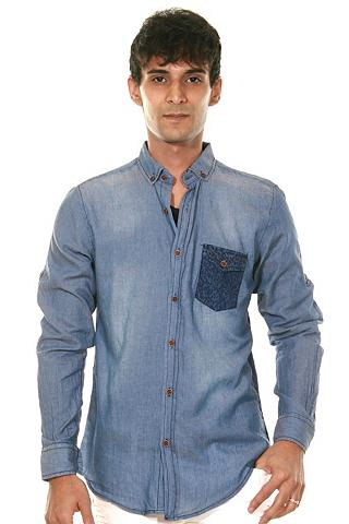 FIOCEO Marškiniai ilgomis rankovėmis
