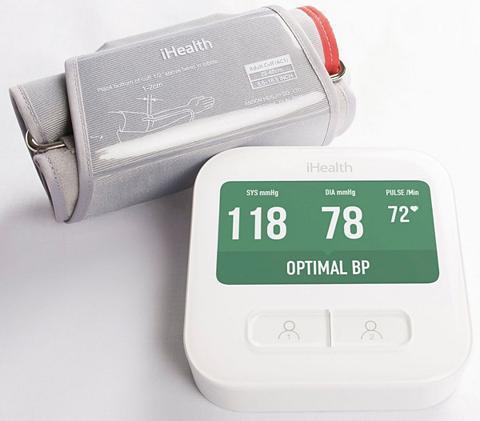 IHEALTH Kraujospūdžio matuoklis »Clear BPM1 Kr...