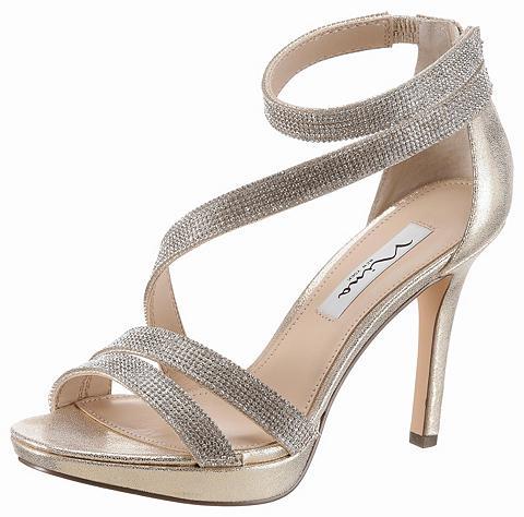 NINA Aukštakulniai sandalai »Alissa«