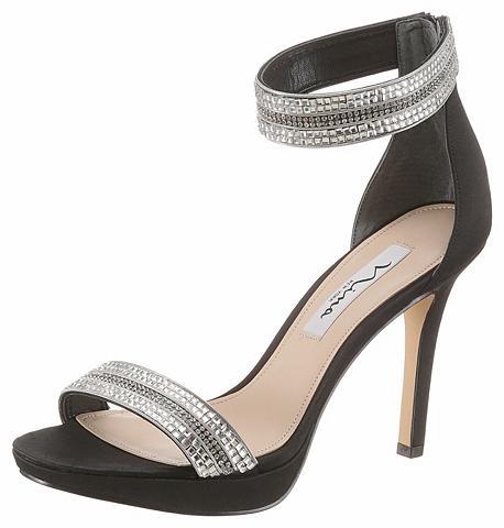 NINA Aukštakulniai sandalai »Aubrie«