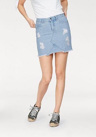 AJC Džinsinis sijonas