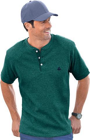 Marškinėliai trumpomis rankovėmis in d...