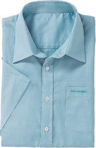 MARCO DONATI Marškiniai trumpomis rankovėmis su Hah...