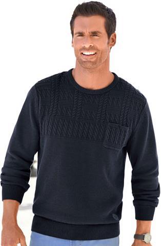 Megztinis su dygsniavimas