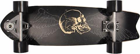 SPORTPLUS Riedlentė »Carver-Board Flying Skull S...