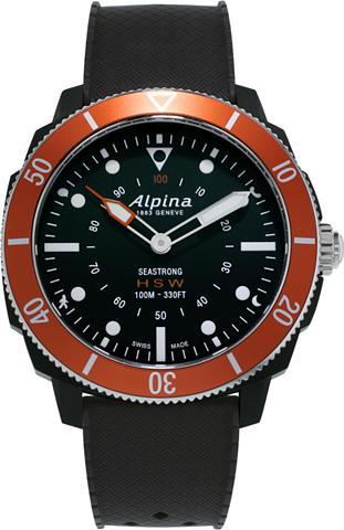 ALPINA WATCHES Alpina Laikrodis Išmanus laikrodis »Ho...