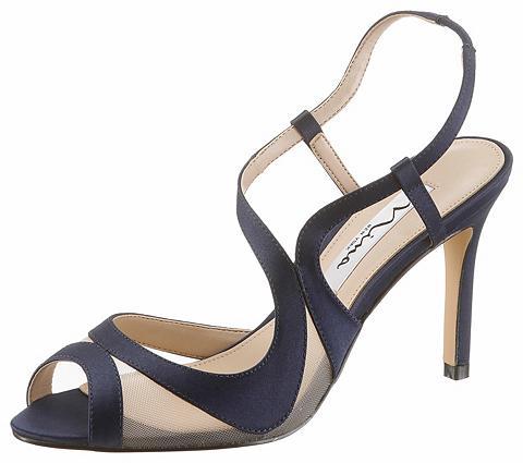 NINA Aukštakulniai sandalai »Regina«