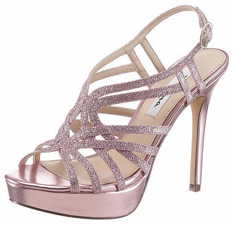 NINA Aukštakulniai sandalai »Solina«