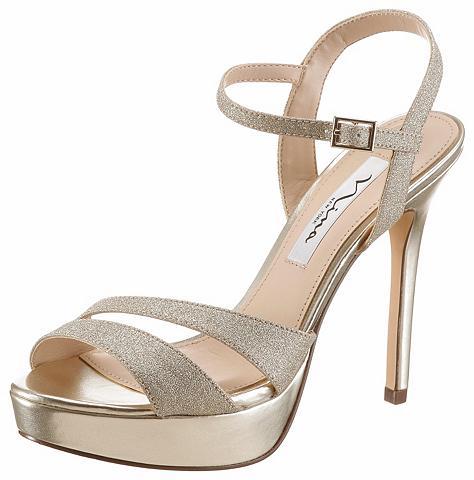 NINA Aukštakulniai sandalai »Silana«