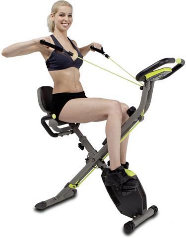 WONDER CORE CYCLE Wonder Core Elektrinis raumenų treniru...