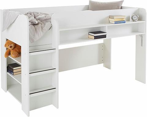 RAUCH PACK´S dviaukštė lova »Filipo«