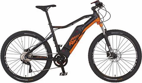 REX MTB Elektrinis dviratis HR-Motor 4...