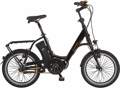 Kompaktinis Elektrinis dviratis Mittel...