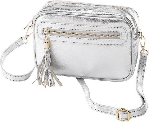 COLLEZIONE ALESSANDRO Elegantiškas krepšys