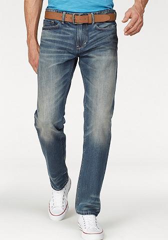 Džinsai su 5 kišenėmis (Rinkinys su di...