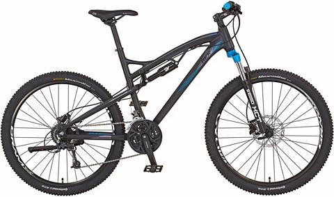 Kalnų dviratis »Graveler 8.6« 27 Gang ...