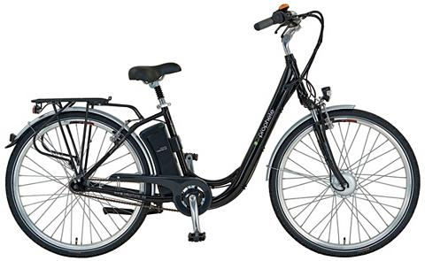 PROPHETE Da. City Elektrinis dviratis Vorderrad...