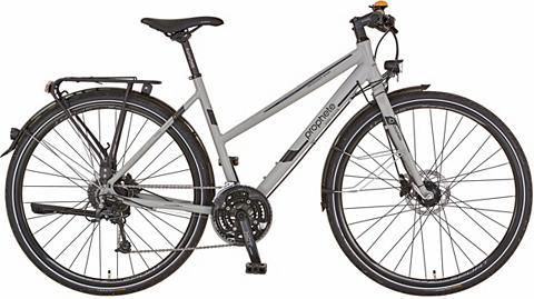 PROPHETE Turistinis dviratis »Entdecker Sport« ...