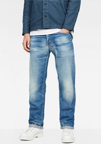 G-STAR RAW Laisvo stiliaus džinsai »3301 Loose«