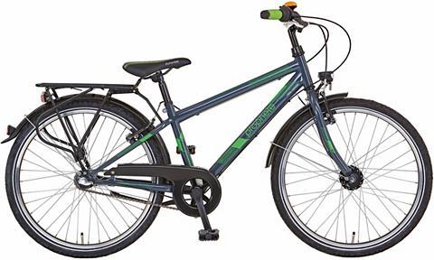 PROPHETE Jaunimo dviratis »Einsteiger 8.1« Shim...