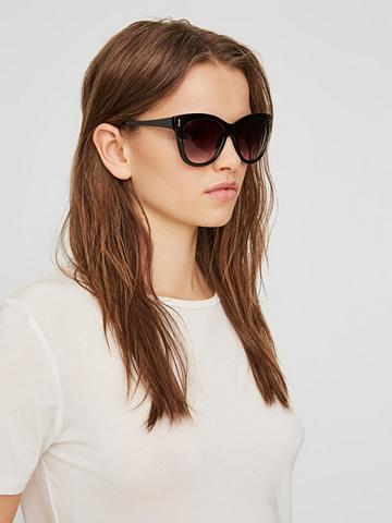 VERO MODA Klasikinio stiliaus akiniai nuo saulės...