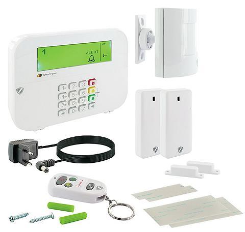 Schwaiger Funk-Alarm-System Starter rinkinys »Gr...