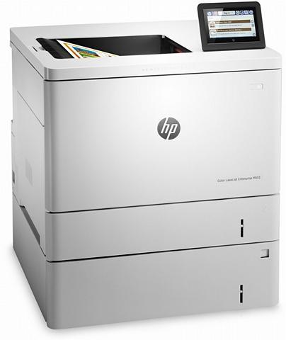 HEWLETT-PACKARD Spalvotas lazerinis spausdintuvas »Col...