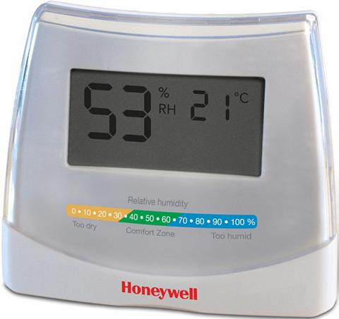 Honeywell »2-in-1 Hygrometer ir termometras HHY7...