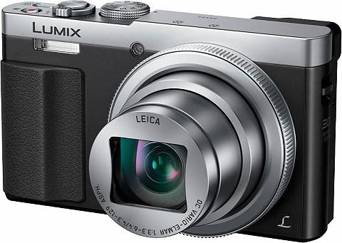 PANASONIC »DMC-TZ71EG« Superzoom-Kamera (LEICA D...