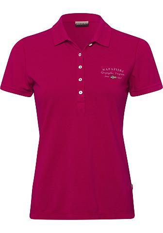 Polo marškinėliai »Elma Piquet«