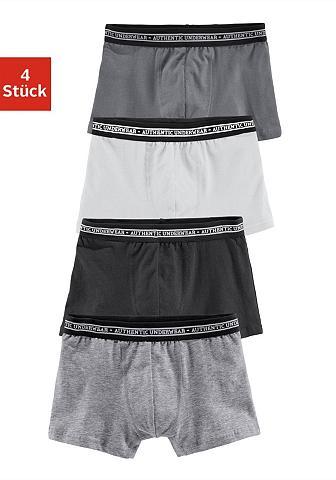 AUTHENTIC UNDERWEAR LE JOGGER Authentic Underwear Jungen Kelnaitės š...