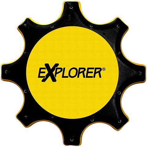 EXPLORER SUP-Dockingstation »Jogos Star« Bx L: ...