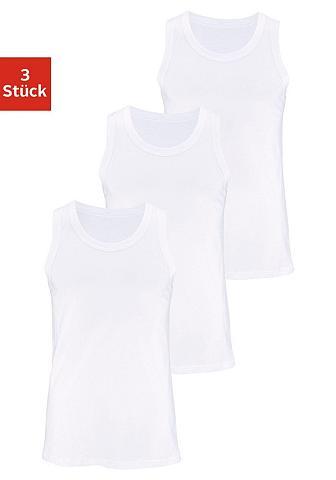 H.I.S Apatiniai marškinėliai (3 vienetai) iš...