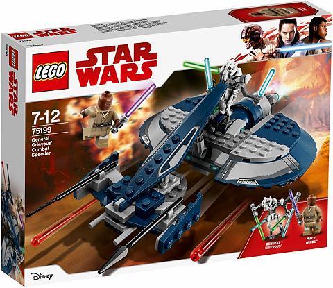 LEGO ® General Grievous Combat Speeder (751...