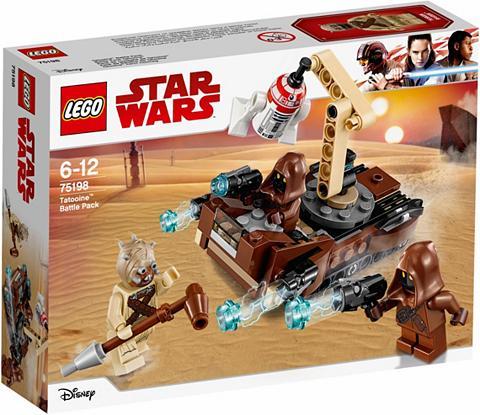 LEGO ® Tatooine? Battle Pack (75198) »® Sta...