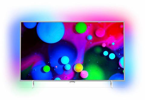 PHILIPS 49PUS6452 LED-Fernseher (123 cm / (49 ...