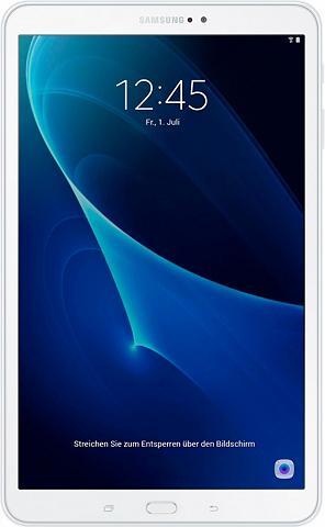 SAMSUNG »Galaxy Tab A 6 Wi-Fi (2016)« Planšeti...