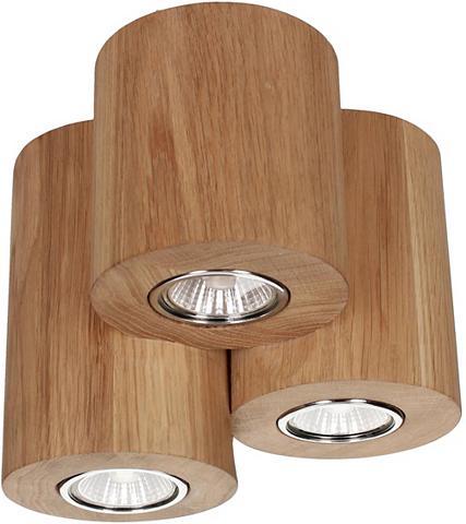 SPOT LIGHT Šviestuvas Light LED Downlight 3-flamm...