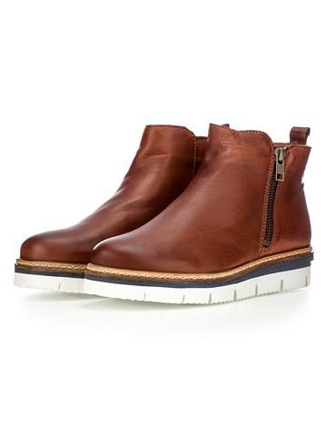 Reißverschluss-Split- Ilgaauliai batai...