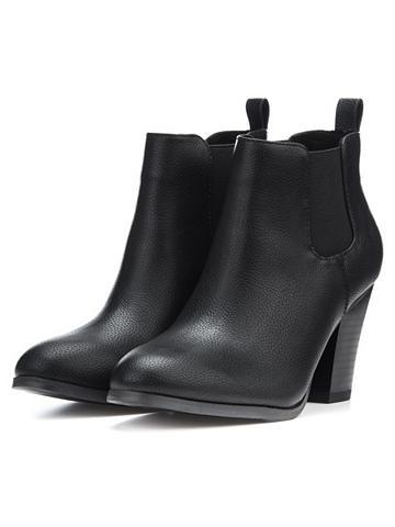 Chelsea-Absatz- Ilgaauliai batai