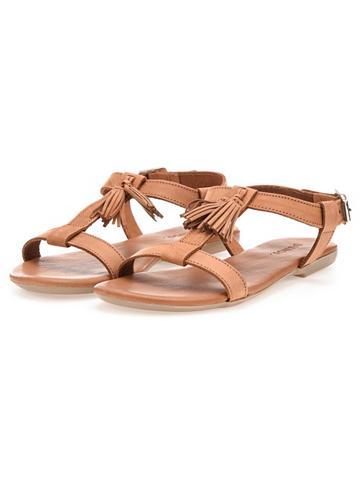 T-Steg- sandalai