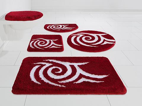 BRUNO BANANI Vonios kilimėlis »Enno« aukštis 20 mm ...